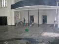 Feinreinigung, Bauschlussreinigung, Reinigung Bauübergabe