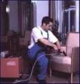 Gerhardt Dienstleistungen, Teppich Reinigung, Waschmaschine